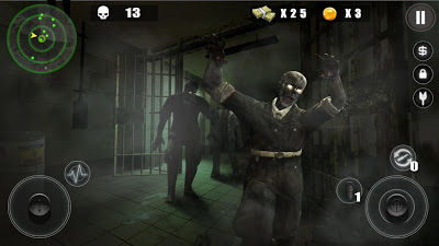 Photo of تحميل لعبة قاتل الزومبي Zombie Hitman-Survive from the death plague للاندرويد