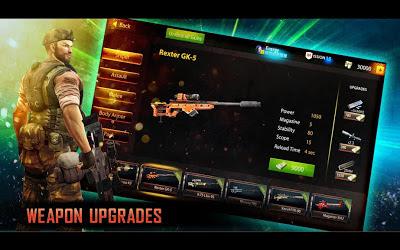 تحميل لعبة المهمات الصعبة Unfinished Mission للاندرويد