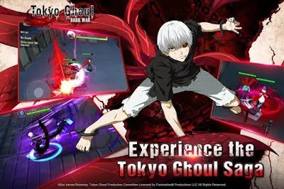 Photo of تحميل لعبة Tokyo Ghoul: Dark War للاندرويد