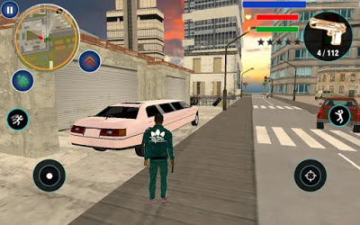 Photo of تحميل لعبة الحركة Real Gangster Crime للاندرويد