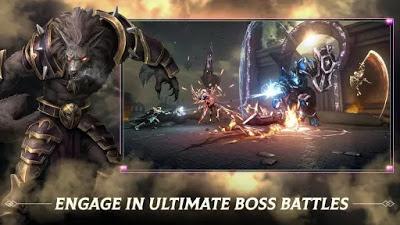 Photo of تحميل لعبة الاستراتيجية الجديدة Lineage II: Dark Legacy للاندرويد