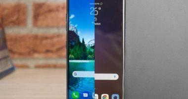 مواصفات هاتف LG G8 الجديد في السوق
