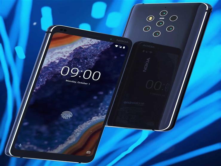 "Photo of مواصفات هاتف نوكيا القادم ""Nokia 9 PureView"""