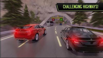 Photo of تحميل لعبة قيادة السيارات الواقعية POV Car Driving للاندرويد