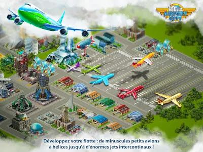 Photo of تحميل لعبة مطار المدينة Airport City: Airline Tycoon للاندرويد