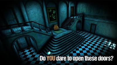 تحميل لعبة الرعب والاثارة Sinister Edge 3D للاندرويد