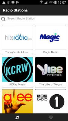 تحميل تطبيق الراديو Neo Radio للاندرويد