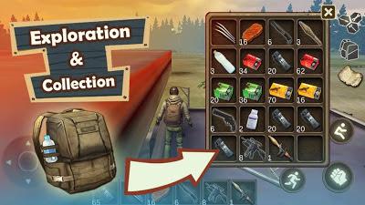 تحميل لعبة الزومبي والاثارة Zombie Crisis: Survival للاندرويد