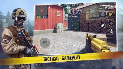 Photo of تحميل لعبة الاكشن Modern Ops – Online FPS للاندرويد كاملة