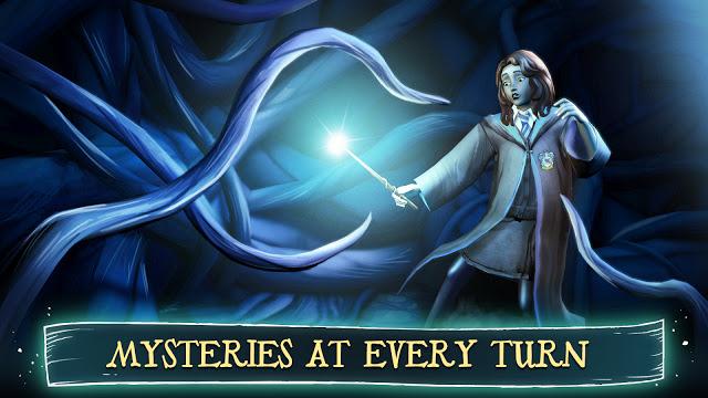 Photo of تحميل لعبة هاري بوتر Harry Potter: Hogwarts Mystery للاندرويد