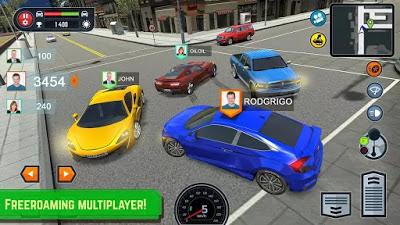 Photo of تحميل لعبة تعلم القيادة Car Driving School Simulator  للاندرويد