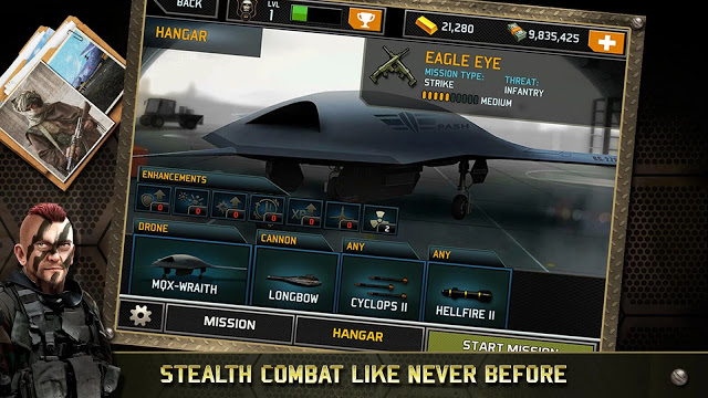 Photo of تحميل لعبة الاكشنShadow Strike للاندرويد كاملة