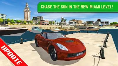 تحميل لعبة تعلم القيادة Car Driving School Simulator  للاندرويد