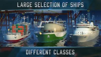 Photo of تحميل لعبة محاكاة السفن Ship Sim 2019 للاندرويد كاملة