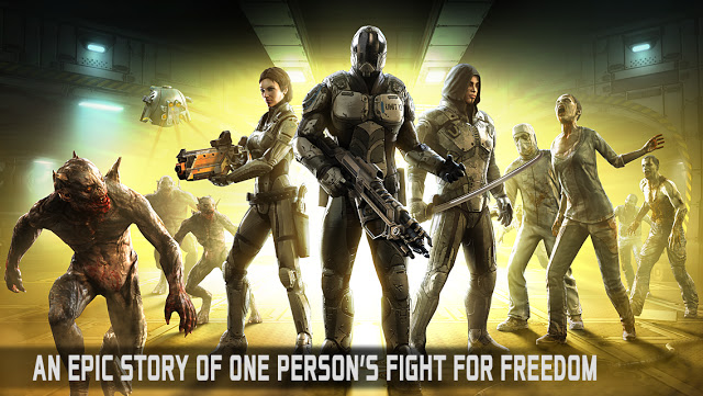 Photo of تحميل لعبة الأكشن Dead Effect 2 للاندرويد