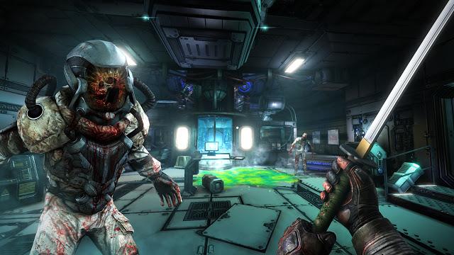 تحميل لعبة الأكشن Dead Effect 2 للاندرويد