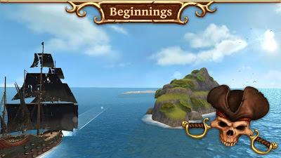 Photo of تحميل لعبة قراصنة البحار Ships of Battle Age of Pirates للاندرويد كاملة