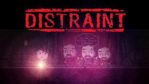 تحميل لعبة الرعب DISTRAINT: Pocket Pixel Horror للاندرويد