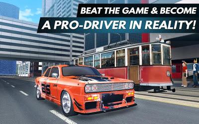 تحميل لعبة تعلم قيادة السيارات Driving Academy 2 للاندرويد