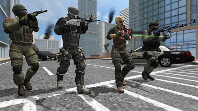 Photo of تحميل لعبة إطلاق النار Earth Protect Squad للاندرويد