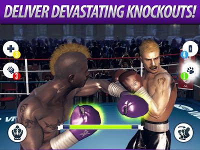 Photo of تحميل لعبة الملاكمة Real Boxing للاندوريد كاملة