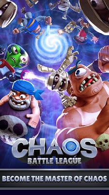 Photo of تحميل لعبة المغامرات Chaos Battle League للاندرويد كاملة
