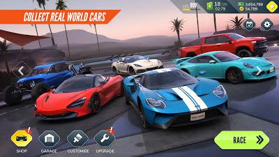 Photo of تحميل لعبة السباق الجديدة Rebel Racing كاملة للاندرويد