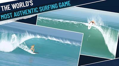Photo of تحميل لعبة ركوب الامواج الواقعية True Surf للاندرويد كاملة