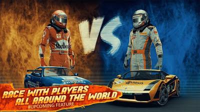 Photo of تحميل لعبة السباقات Sport Racing للاندرويد كاملة