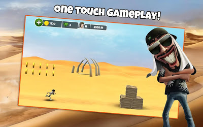 Photo of تحميل لعبة المغامرات Mussoumano Game للاندرويد كاملة