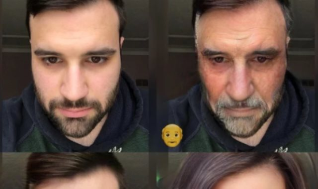 تحميل تطبيق فيس اب face app للاندرويد والآيفون كامل