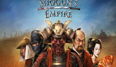 تحميل لعبة الحرب والاستراتيجية Shogun's Empire: Hex Commander للاندرويد