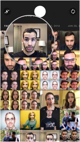طريقة تشغيل تطبيق فيس اب face app وتفعيل كافة الفلاتر