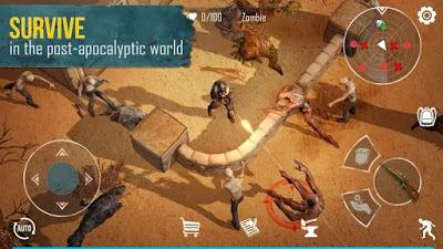 Photo of تحميل لعبة البقاء على قيد الحياةLive or Die: survival للاندرويد كاملة