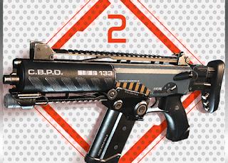 تحميل لعبة اطلاق النار Gun Master 2 للاندرويد كاملة