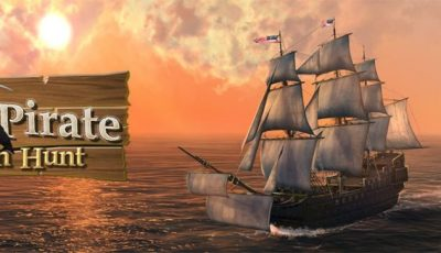 تحميل لعبة القراصنة The Pirate: Caribbean Hunt للاندرويد