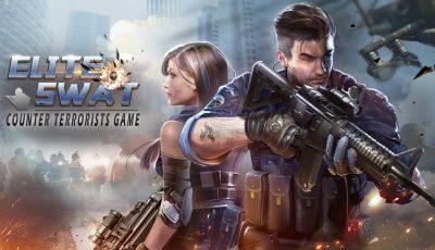 تحميل لعبة الاكشن Elite SWAT – counter terrorist game للاندرويد