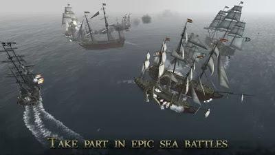 Photo of تحميل لعبة القراصنة The Pirate: Plague of the Dead للاندرويد