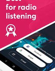 تحميل تطبيق مشغل الراديو Replaio Radio للاندرويد