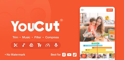 Photo of تحميل تطبيق تعديل الفيديو باحترافية YouCut – Video Editor للاندرويد
