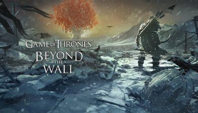 تحميل لعبة صراع العروش الجديدة Game Of Thrones Beyond the Wall للاندرويد