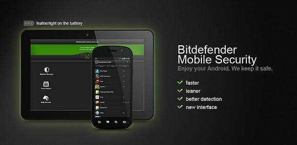 Photo of تحميل تطبيق الحماية من الفيروسات Bitdefender Mobile Security للاندرويد