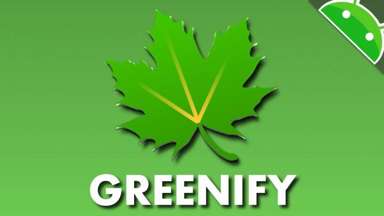 Photo of تحميل تطبيق إطالة عمر البطارية Greenify Greenify للأندرويد