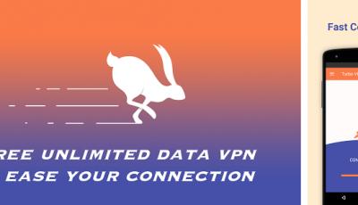 تحميل تطبيق تصفح المواقع المحجوبة دون قيود Turbo VPN للاندرويد