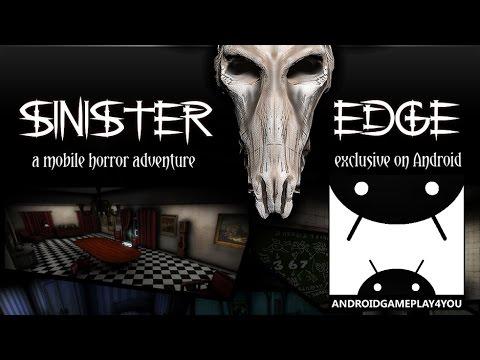 Photo of تحميل لعبة الرعب Sinister Edge – 3D Horror Game للاندرويد كاملة