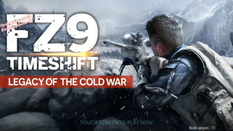 Photo of تحميل لعبة الاكشن والمغامرة FZ9: Timeshift – Legacy of The Cold War للاندرويد