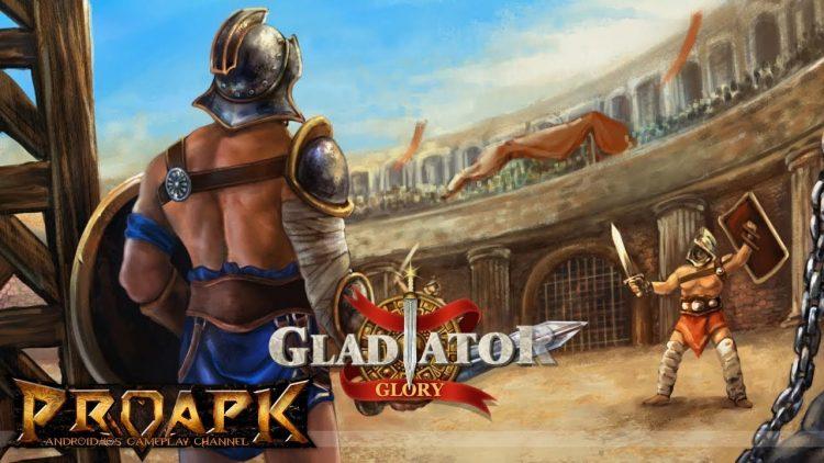 Photo of تحميل لعبة المصارع Gladiator Glory للاندرويد