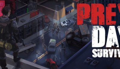تحميل لعبة البقاء على قيد الحياة Prey Day Survival للاندرويد كاملة