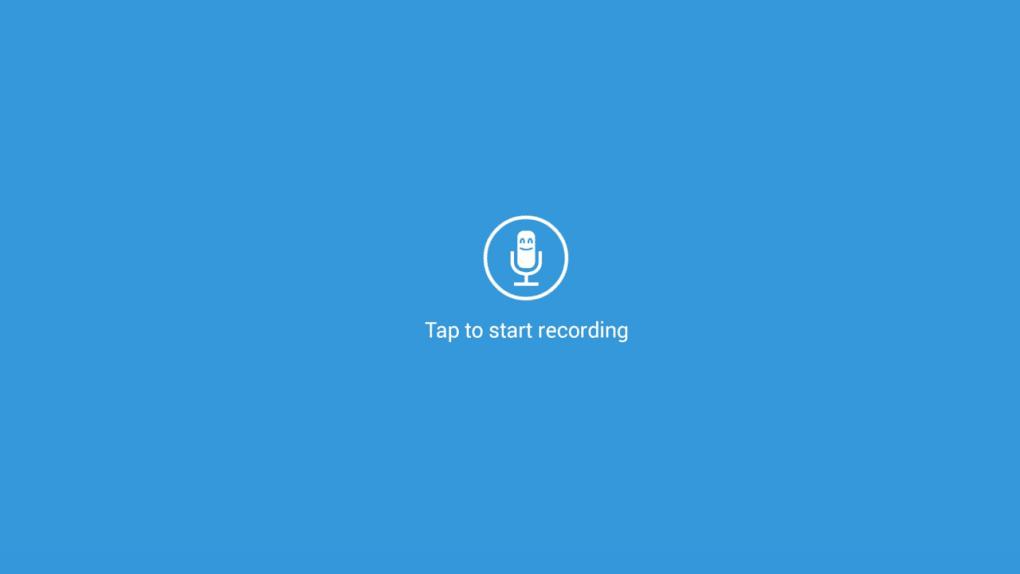 Photo of تحميل تطبيق تغيير الأصوات Voice changer with effects للاندرويد