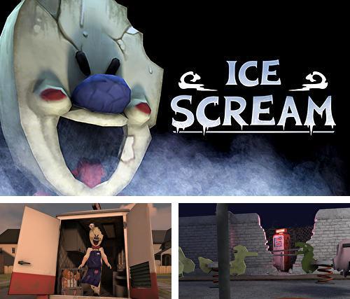 Photo of تحميل لعبة الرعب والألغاز Ice Scream: Horror Neighborhood للاندرويد